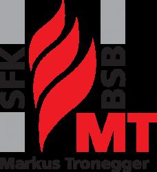 Markus Tronegger - Sicherheitsfachkraft im Bereich des Brandschutzes Externer Brandschutzbeauftragter mit Gewerbeberechtigung