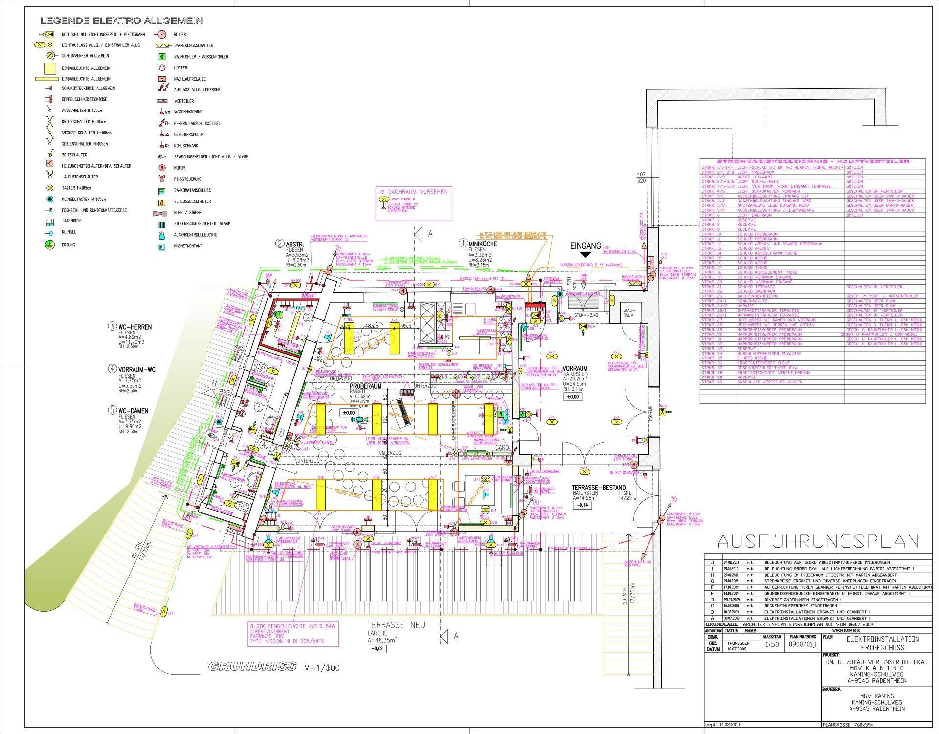 MGV-Kaning-Vereinslokal_Elektroinstallation_1